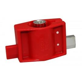 ARCUS 508 141  ( iki 1 kV) įžeminimo peilis NH-00 saugiklių lizdams