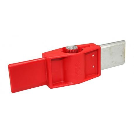 ARCUS 508 142  ( iki 1 kV) įžeminimo peilis NH 0-3 saugiklių lizdams